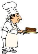 Cake guy!