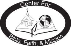 CBFM Logo