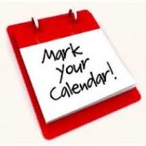 Mark Calendar