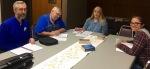 Biblical translation group meets 6 pm Mondays.