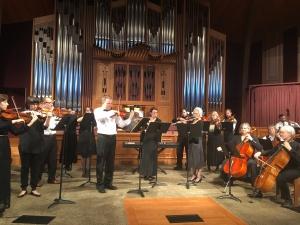Sunnyside Chamber Orchestra